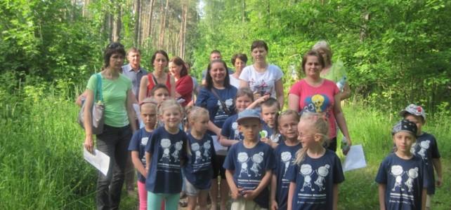 Piknik Rodzinny- Niemczyn 2014