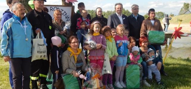 Festyn Rodzinny w Kozielsku