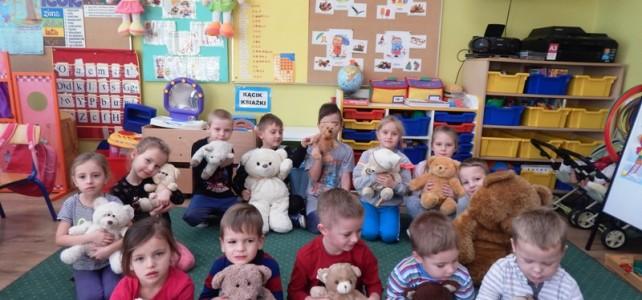 Dzień Pluszowego Misia- Niemczyn